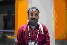 Super 30 Fame - Anand Kumar Interacts with Students in Wardha on 15th March 2014